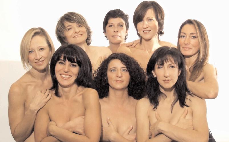 Contatti Con Le Donne Di 40