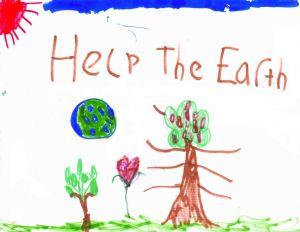 riciclo, help the earth