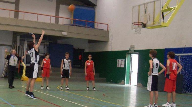 pallacanestro carugate