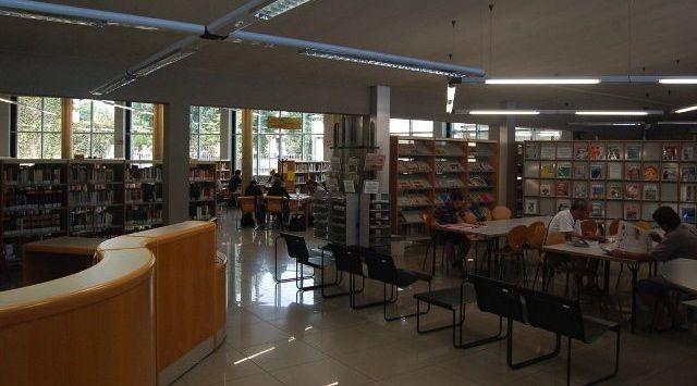 biblioteca cernusco