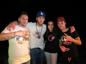 contest hip hop 1