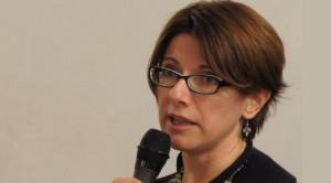 L'Assessore alle Politiche Sociali e Famiglia Silvia Ghezzi