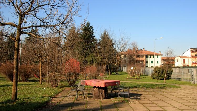 Carugate Parco Centro