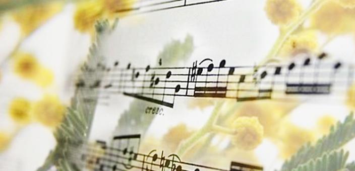 Cernusconote di genere concerto corale per le donne for Naviglio significato