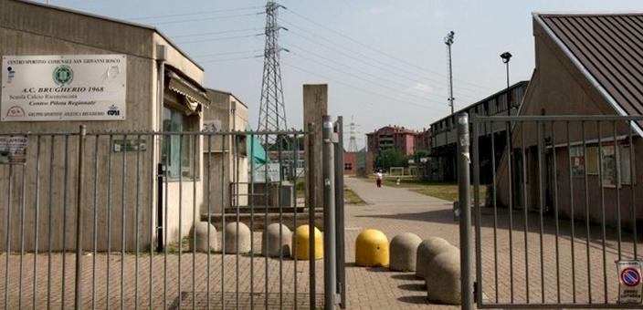 Brugherio la riqualificazione di centro sportivo e piscina e 39 in partenza fuori dal comune - Piscina brugherio ...