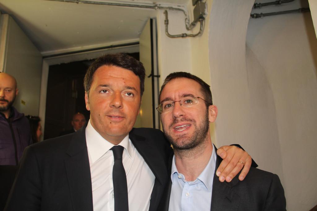 Renzi-Micheli