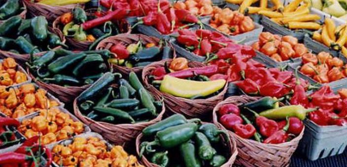 mercato contadino pessano
