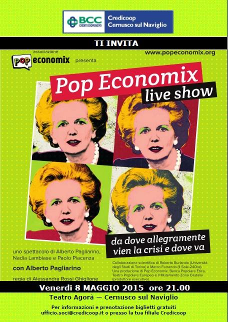 Pop Economix