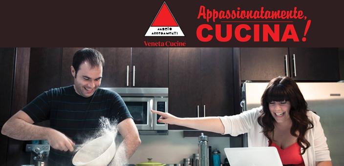 Bellinzago corso di cucina gratis nel weekend con angelo for Angelo arredamenti