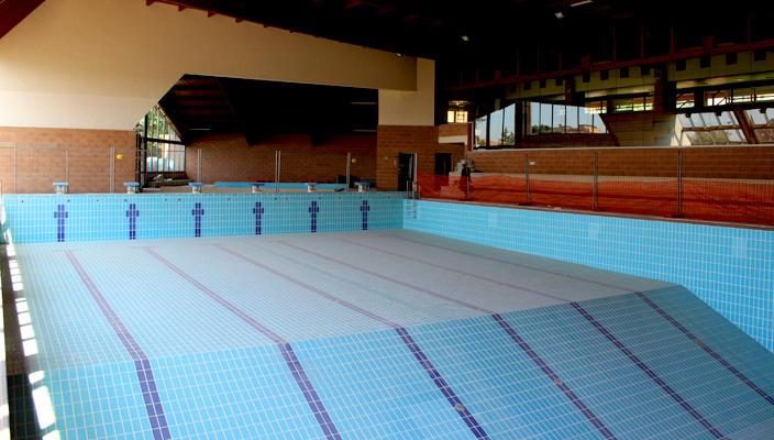 Brugherio foto gallery 18 luglio la citta 39 riavra 39 la sua piscina da settembre fitness e area - Piscina brugherio ...