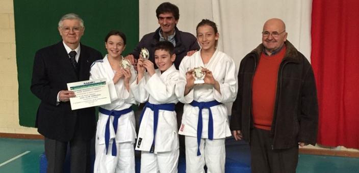 judo cernusco