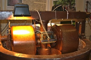 macchina del cioccolato