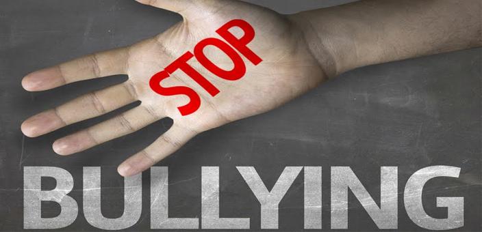 STOP BULING