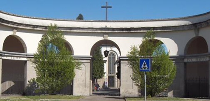 cimitero cernusco