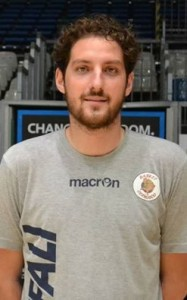 Coach Marco Cornaghi