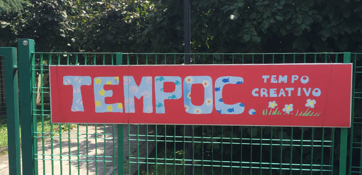 TEMPO C