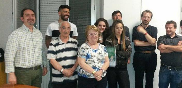 i vincitori: Progetto Giovani Segrate e Centro Anziani Redecesio