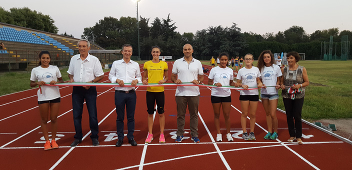 atletica cover