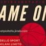 Basket 25° anniversario e 3 giorni di festa per il basket pioltello