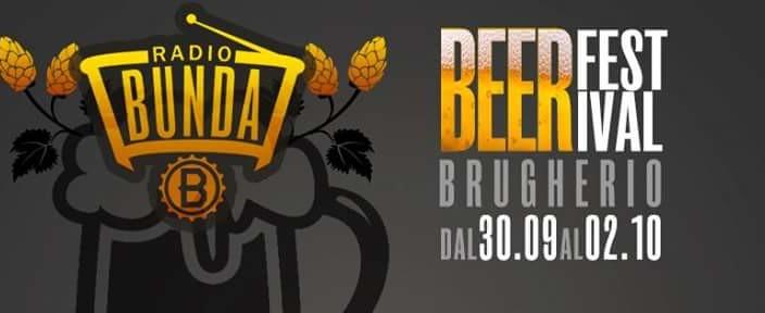 Brugherio radio bunda pronta a sfondare: si parte con il beer festival