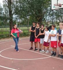 """Basket femminile a2 sconfitta di misura per la castel alla """"prima"""" nel palacarugate"""