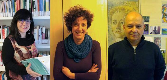 Segrate anna, emanuela e giovanni: tre nuove professionalitÀ al servizio della cittÀ