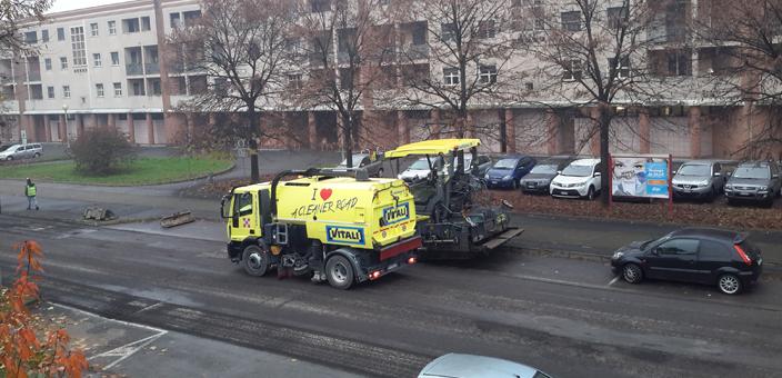 asfaltogessate