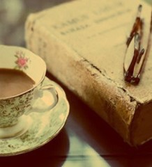 books and tea 3
