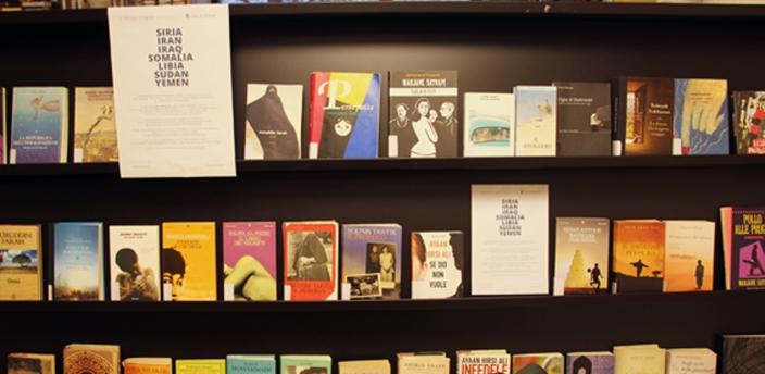 libri esposti
