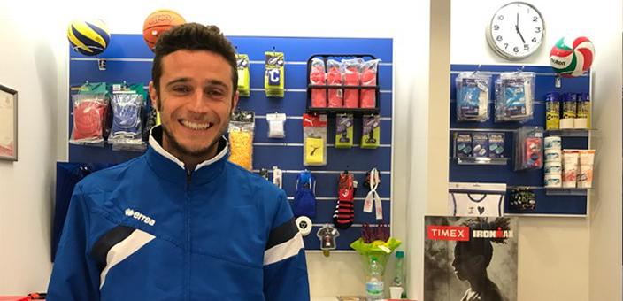 Alberto Santucci1