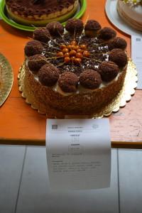 La torta di Elena
