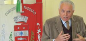 Aldino Galli, ex sindaco di Bussero