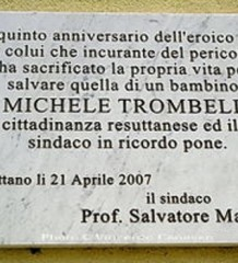 michele trombello