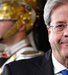 gentiloni