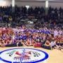 Olimpia gioca con te - tutte le società dell'armano junior program
