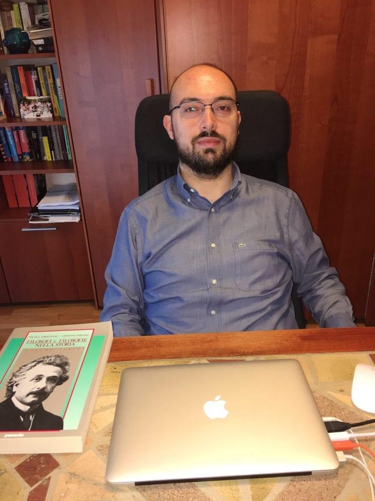 Matteo Tacconi neo assessore a Cassina De Pecchi con delega a Sport, Edilizia, Servizi Cimiteriali e Gemellaggio