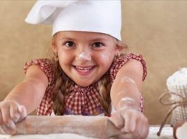 Mani in Pasta: l'educazione alimentare arriva nelle scuole dell'infanzia