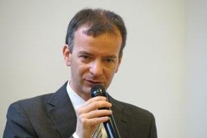 Eugenio Comincini - PD