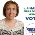 Roberta Ronchi - Lega Nord