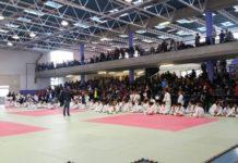 Torneo Nazionale di Judo a Bussero