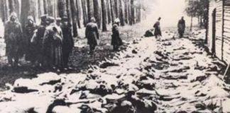 Massacri delle Foibe
