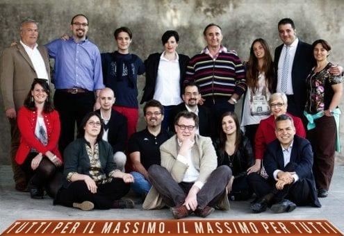 Cassina Domani, elezioni 2014 a Cassina de Pecchi