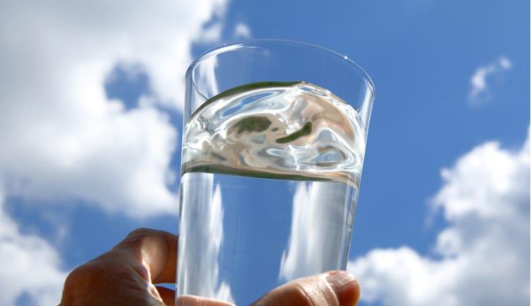 Gruppo CAP protagonista della Giornata Mondiale dell'Acqua