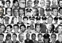 Giornata della Memoria e dell'Impegno per ricordare le vittime della mafia