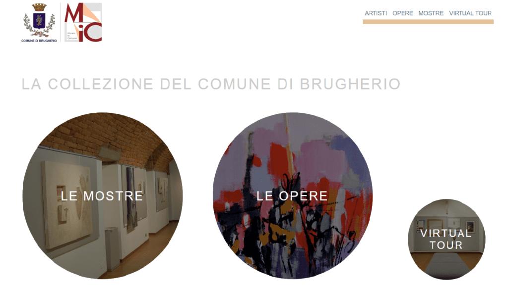 Inaugura sabato 17 marzo a Brugherio il MIC, Museo in Comune
