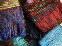 arte dipinti colori