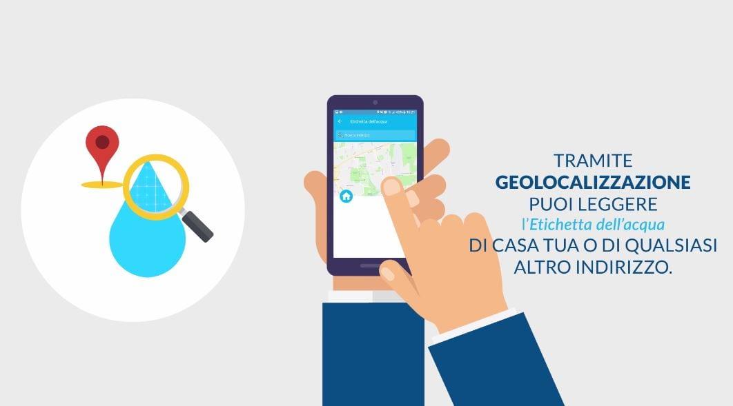 Acca2o, la app di Gruppo CAP
