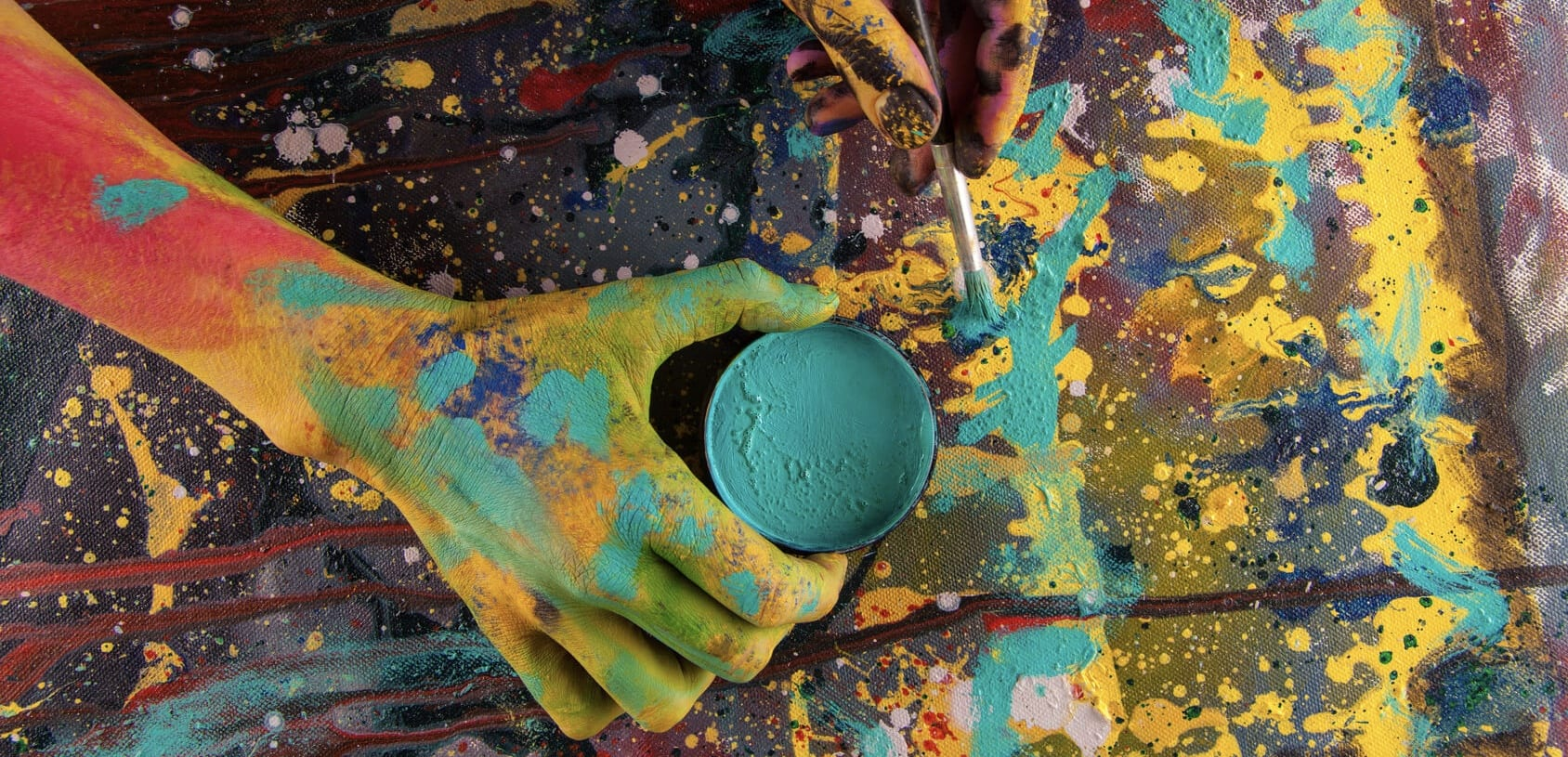 melzo concorso pittura