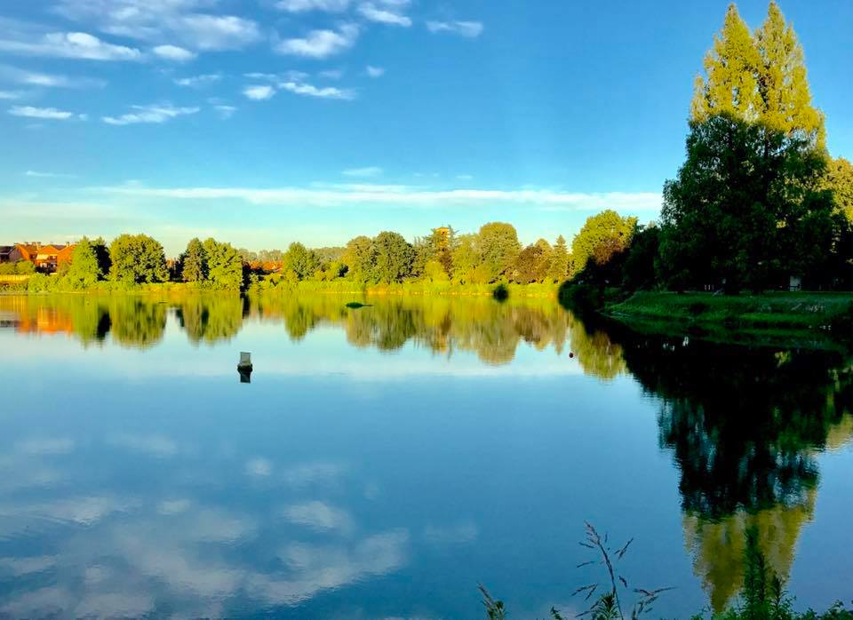 Lago Gardanella