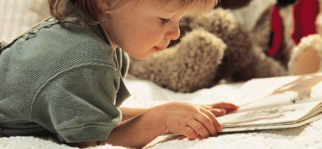 bambini lettura bambino libri